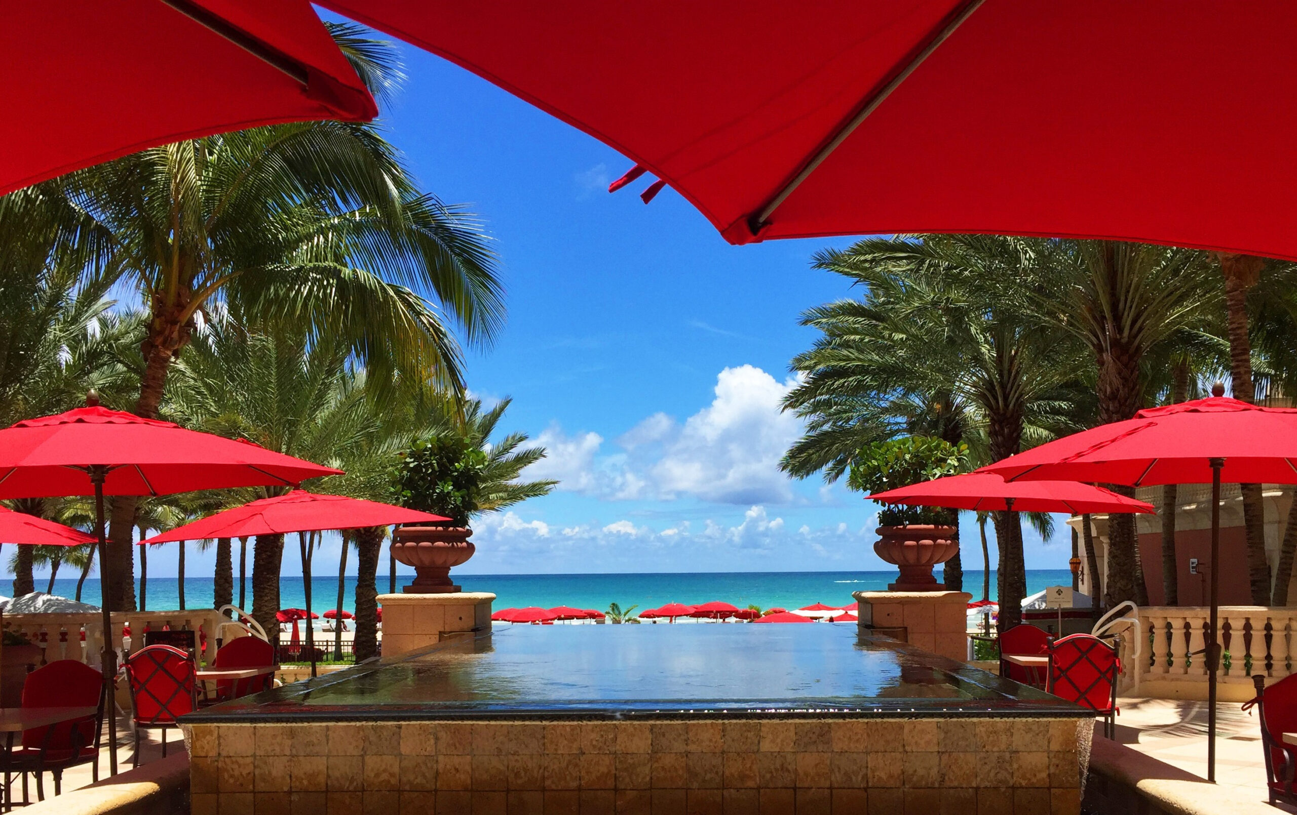 Acqualina Resort  Spa And Strider Introduce New Toddler