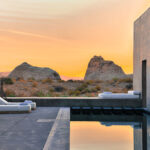 Amangiri Luxury Resort Is An Enclave Of Luxury And Style