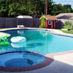 Astonishing Small Inground Pools To Complete Your