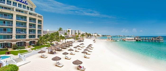 Bahamas Honeymoons  All Inclusive Resort Packages