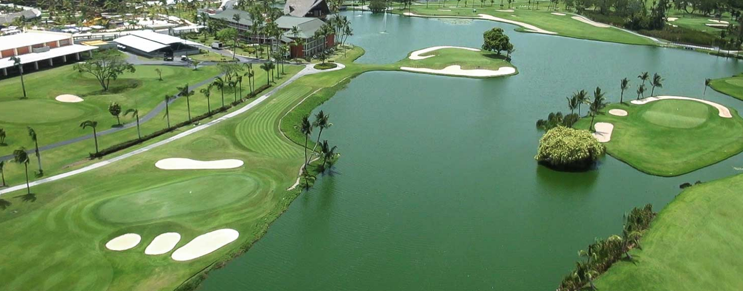 Barcelo Bavaro Palace Deluxe Wedding Packages