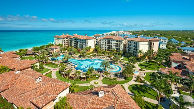 Beaches Turks And Caicos Slated To Close Indefinitely In