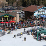 Bear Mountain And Snow Summit Will Be Open For