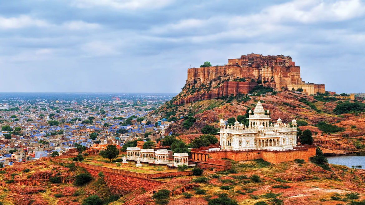 Best 20 Places To Visit In India In October  Holidays 2020