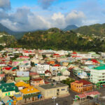 Best Cities To Live In Dominica