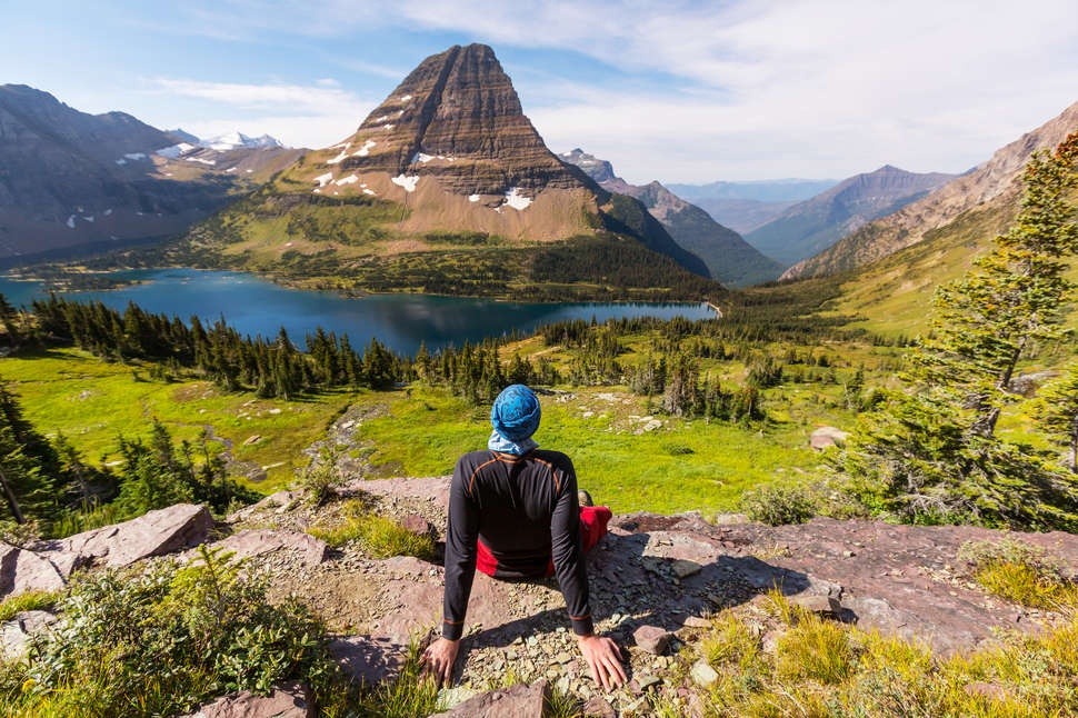 Best Places To Travel In June Summer Vacation Ideas