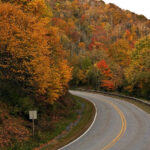 Best Places To Travel In October For Fall Break Or Weekend