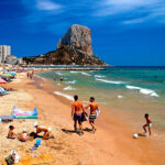 Best Places To Visit In Spain  East Coast Hd  Youtube