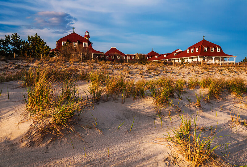 Best Places To Visit On The East Coast In 2020
