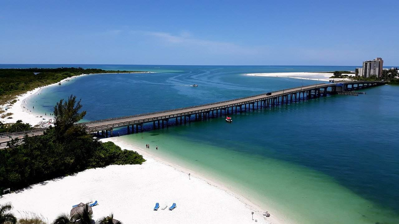 Best Vacation Spots In Florida  Live Dream Discover