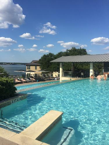 Book Lakeway Resort And Spa Austin From 149/Night