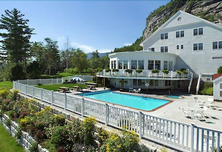 Book The White Mountain Hotel  Resort In North Conway
