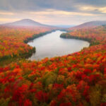 Brilliant Places For Fall Foliage Around The World