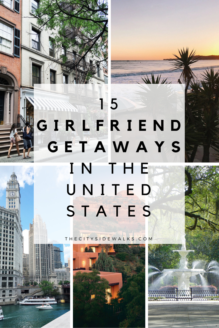 Cheap Weekend Getaway Ideas  Examples And Forms