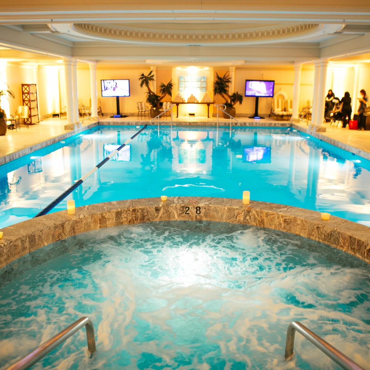Chicago Hotel With Pools  5 Kidfriendly Hotel Pools