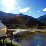 Clayoquot Wilderness Resort Spa Review  World Spa Reviews
