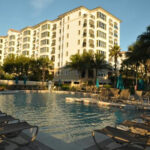 Cobia Pool  Picture Of Marriott'S Ocean Pointe Palm