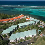 Colony Cove Beach Resortantilles Resorts Christiansted