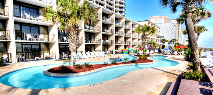 Compass Cove Resort  Myrtle Beach Condos For Sale