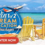Costco Dream Vacation Package Contest — Deals From
