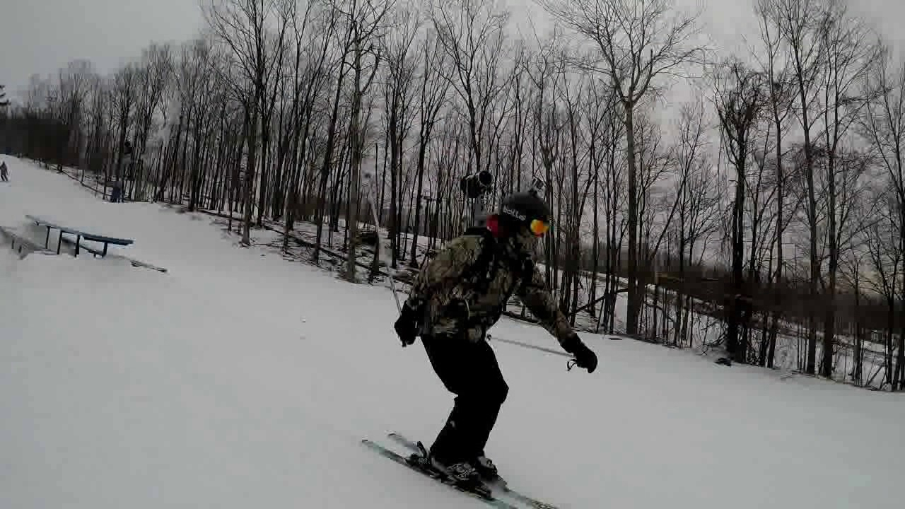 Cpa Hits The Slopes  Montage Mountain Resort  Youtube