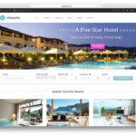 Create Hq Automated Hotel And Travel Website That Makes