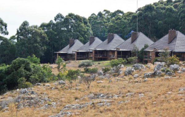 Crystal Springs Mountain Lodge  Easy Holidays