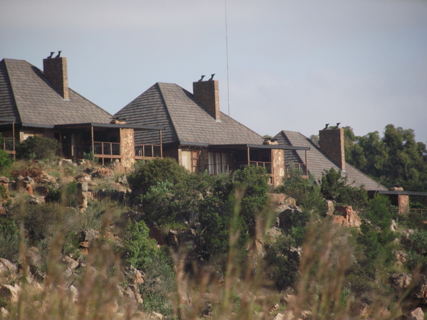 Crystal Springs Mountain Lodge In Pilgrims Rest  Proportal