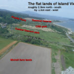 Drainageoverview  Friends Of Island View Beach