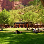 Drinks Go Local At The National Parks  Xanterra