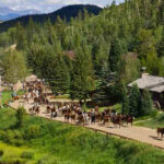 Dude Ranch Vacations 13 Options For Experiencing The Wild