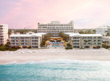 Edgewater Beach Hotel Courts Small Meetings  Prevue