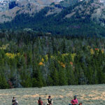Enjoy A Dude Ranch Vacation Photo Claude Poulet Http