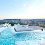 Exclusive Spa Hotels In Zurich  Be Pampered At Great Rates
