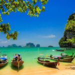 Exotic Locations But No Fancy Prices Budget Travel