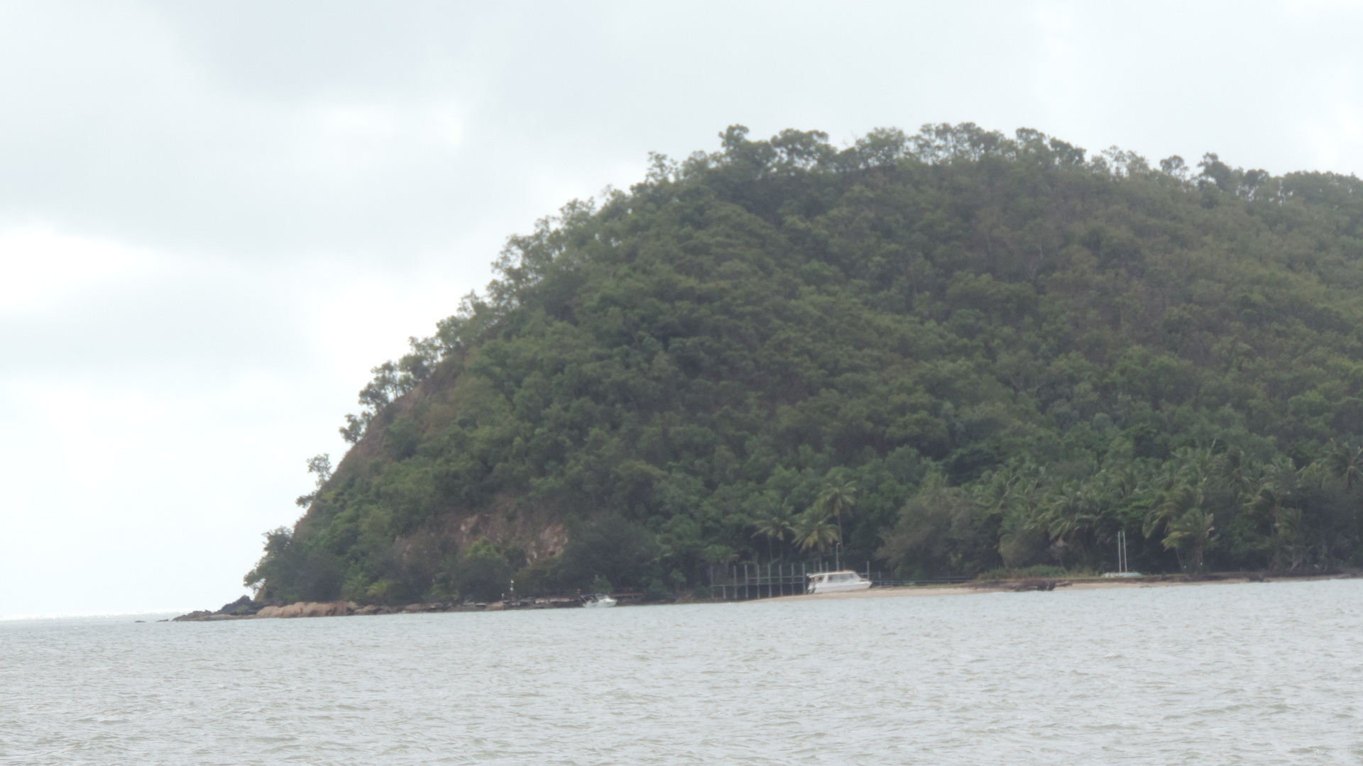 Filewestern End Of Double Island From Palm Cove 2018