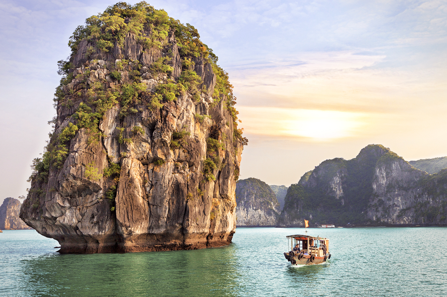 Five Amazing Travel Destinations For The Perfect Summer