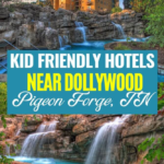 Five Kidfriendly Hotels In Pigeon Forge Near Dollywood