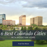 Front Range Colorado 6 Best Places To Live With Mountain