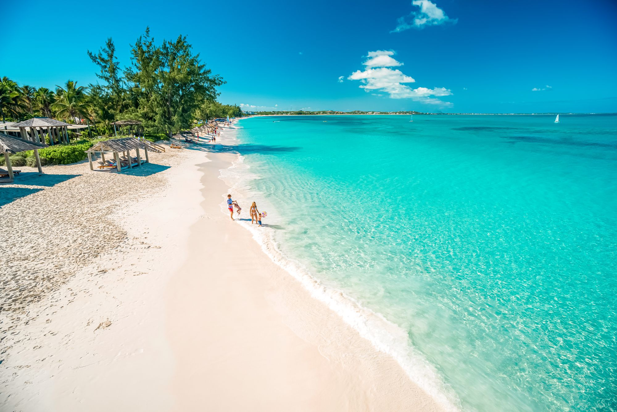 Fun Facts What Is Turks  Caicos Known For  Beaches