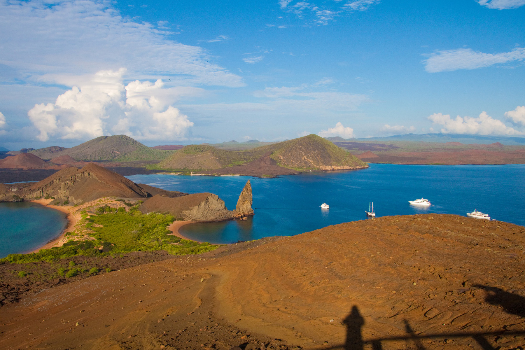 Galapagos Northern Islands  Contours Travel  Experts In