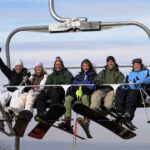 Getaway Guide Spring Skiing In The Poconos  Cbs Philly