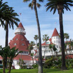 Gop Opens 3Day Meeting At Hotel Del Coronado  Times Of