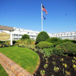 Grand Hotel Of Cape May Cape May  Grand Hotel Wildwood
