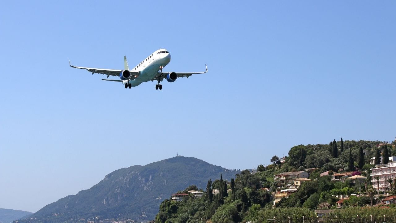 Greek Islands With Airports  Islands In Greece You Can Fly To
