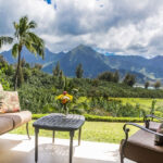 Hanalei Bay Resort 8133/4 Has Air Conditioning And