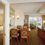Hilton Grand Vacations At The Flamingo  Suite  Vacation