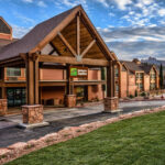 Holiday Inn Express Springdale  Zion National Park Area