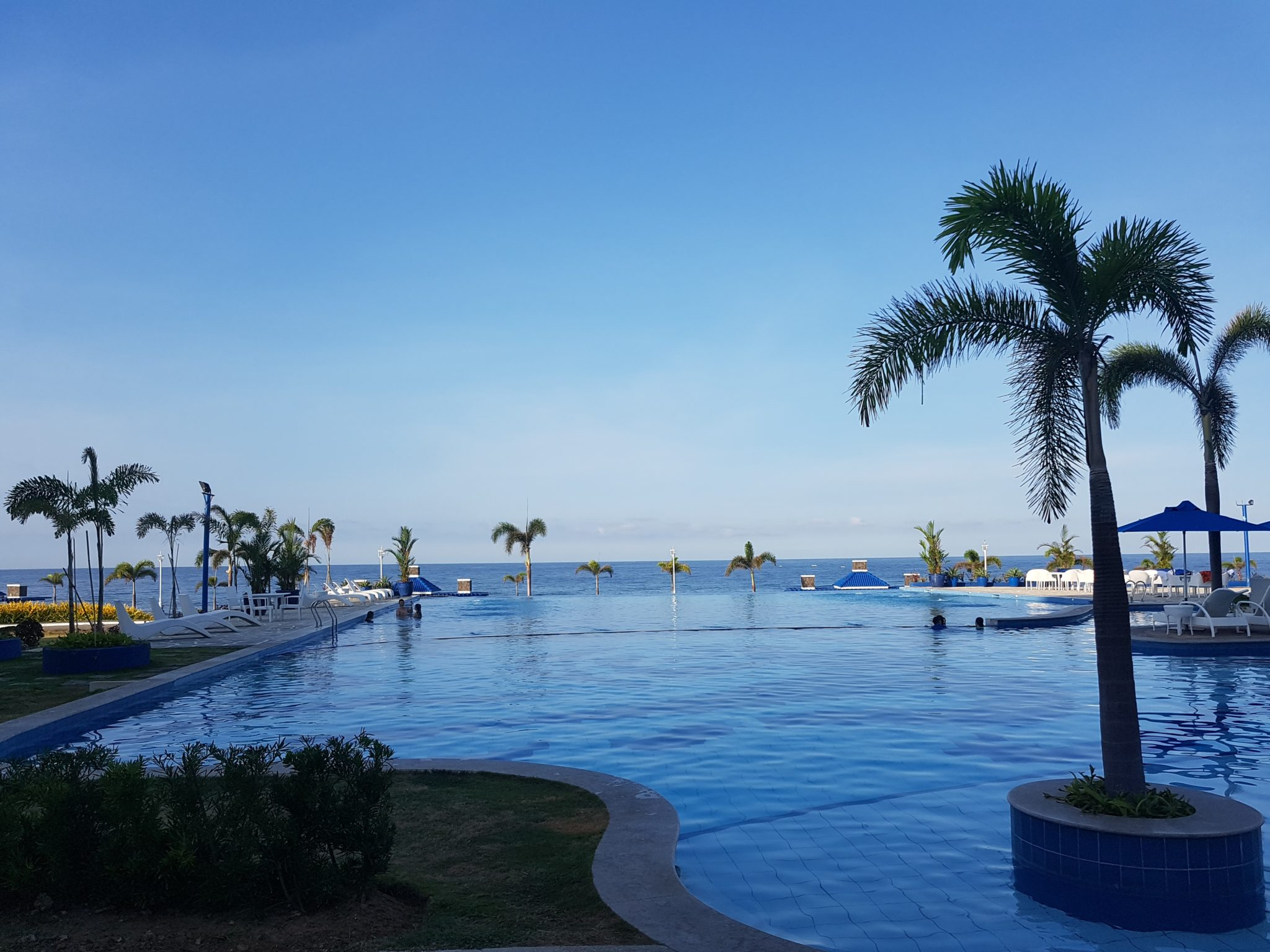 How To Get To Thunderbird Resorts And Casinos  Poro Point