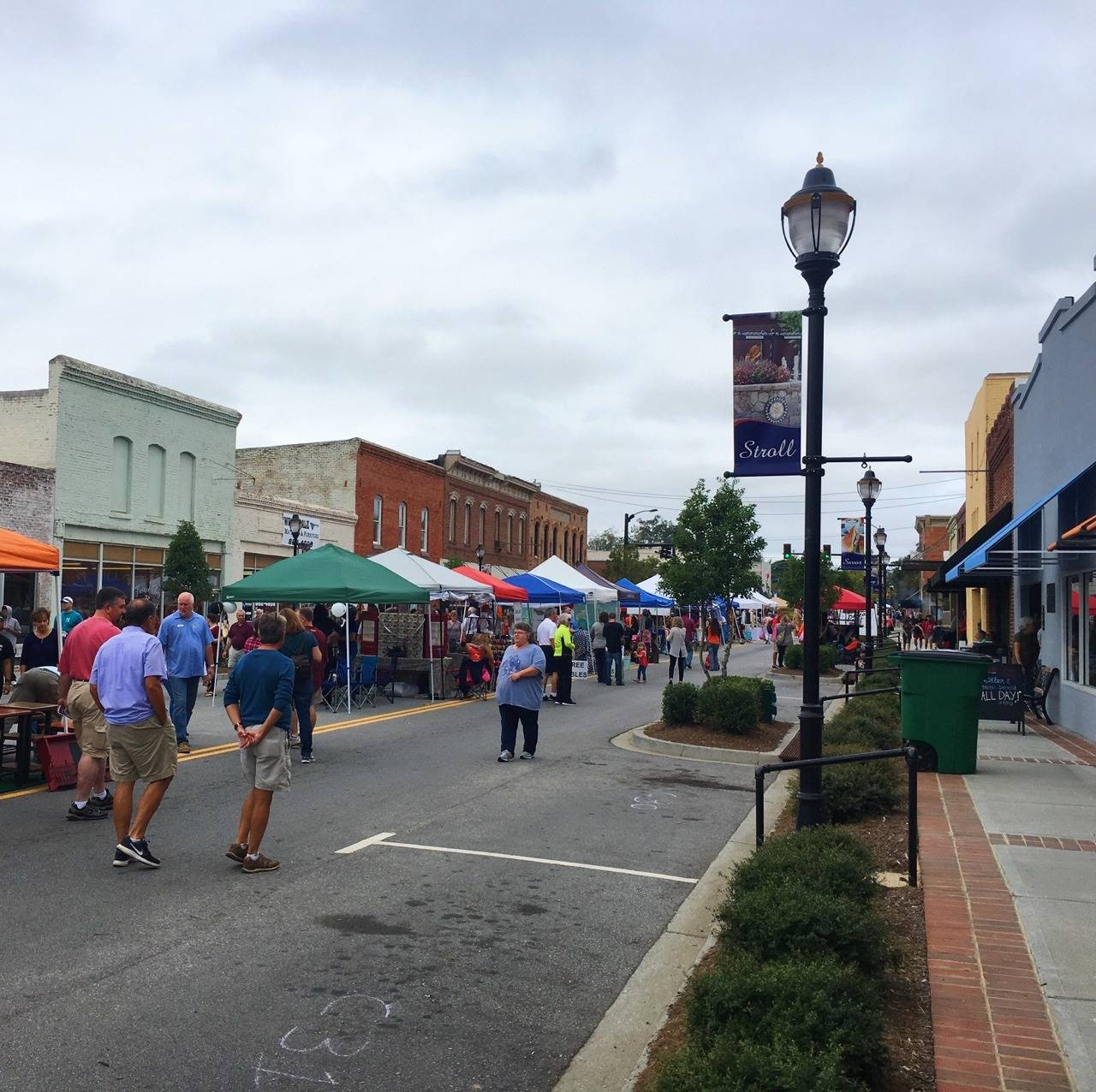 How To Spend 24 Hours In Fountain Inn  Gvltoday